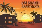 Kohphangan apartments